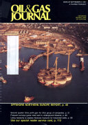 Oil   Gas Journal  September 2  1991 Book