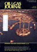 Oil   Gas Journal  September 2  1991