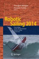 Robotic Sailing 2014 [Pdf/ePub] eBook