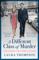 A Different Class of Murder Pdf/ePub eBook
