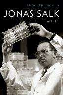 Jonas Salk Pdf/ePub eBook