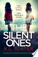 The Silent Ones Book