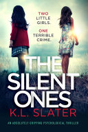 The Silent Ones Pdf/ePub eBook