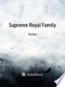 Download Supreme Royal Family Epub