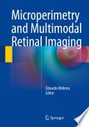 Microperimetry and Multimodal Retinal Imaging Book