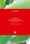 Aromatic and Medicinal Plants Book
