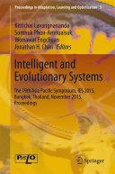 Intelligent and Evolutionary Systems [Pdf/ePub] eBook