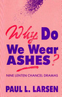 Why Do We Wear Ashes? ebook