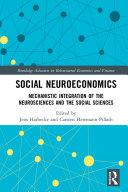 Social Neuroeconomics Book