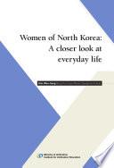 Women of North Korea Book