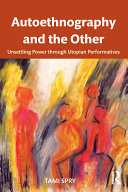 Autoethnography and the Other Pdf/ePub eBook