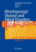Hirschsprung s Disease and Allied Disorders