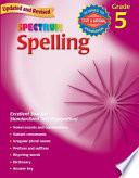 Spelling Grade 5