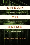 Cheap on Crime