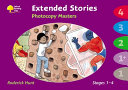 Books - Extended Stories Photocopy Masters | ISBN 9780199184743