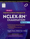 Mosby's Comprehensive Review of Nursing for NCLEX-RN® Examination, 20/e