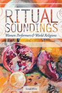 Ritual Soundings Pdf/ePub eBook