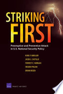 Striking First Book