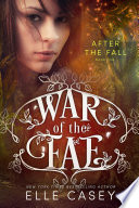 War of the Fae  Book 5  After the Fall