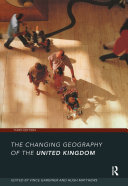 Pdf The Changing Geography of the UK 3rd Edition Telecharger