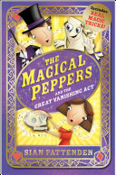 Pdf The Magical Peppers and the Great Vanishing Act