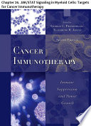 Cancer Immunotherapy Book