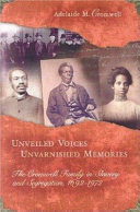 Unveiled Voices  Unvarnished Memories
