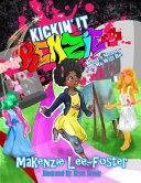 Kickin  It with Kenzie