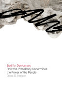 Bad for Democracy