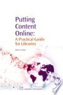 Putting Content Online
