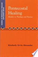 Pentecostal Healing