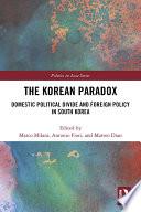 The Korean Paradox Book