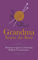 Read Online Grandma You're the Best For Free