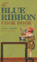 Pdf The Blue Ribbon Cook Book Telecharger