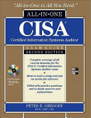 CISA Certified Information Systems Auditor All in One Exam Guide  2nd Edition