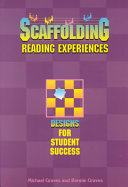 Scaffolding Reading Experiences
