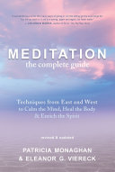Meditation ? The Complete Guide