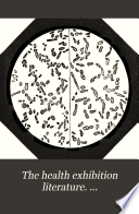 The Health Exhibition Literature
