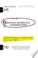 Rewriting Secrets for Screenwriters