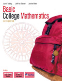 Basic College Mathematics Plus MyMathLab Student Access Kit