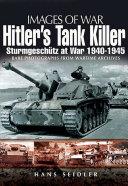 Pdf Hitler's Tank Killer