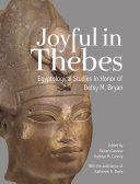 Joyful in Thebes Pdf/ePub eBook