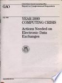 Year 2000 Computing Crisis