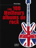 Petit livre de - Les 100 meilleurs albums de rock [Pdf/ePub] eBook
