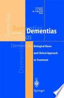Dementias Book PDF
