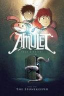Amulet   Vol  1 Book PDF