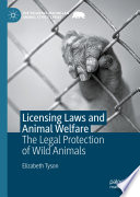 Licensing Laws and Animal Welfare