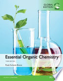 Essential Organic Chemistry with Masteringchemistry. (global Edition).