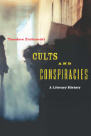 Cults and Conspiracies [Pdf/ePub] eBook
