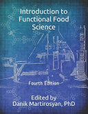 Introduction to Functional Food Science